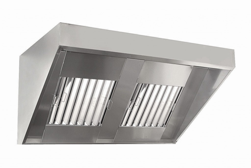 Stainless Steel General Canopy – GT