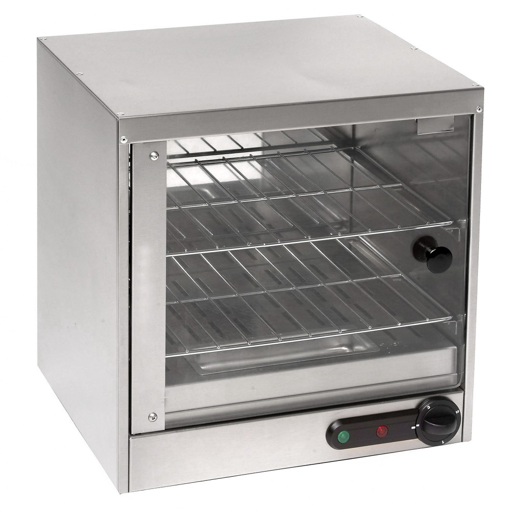 Parry Small Pie Cabinet 415W