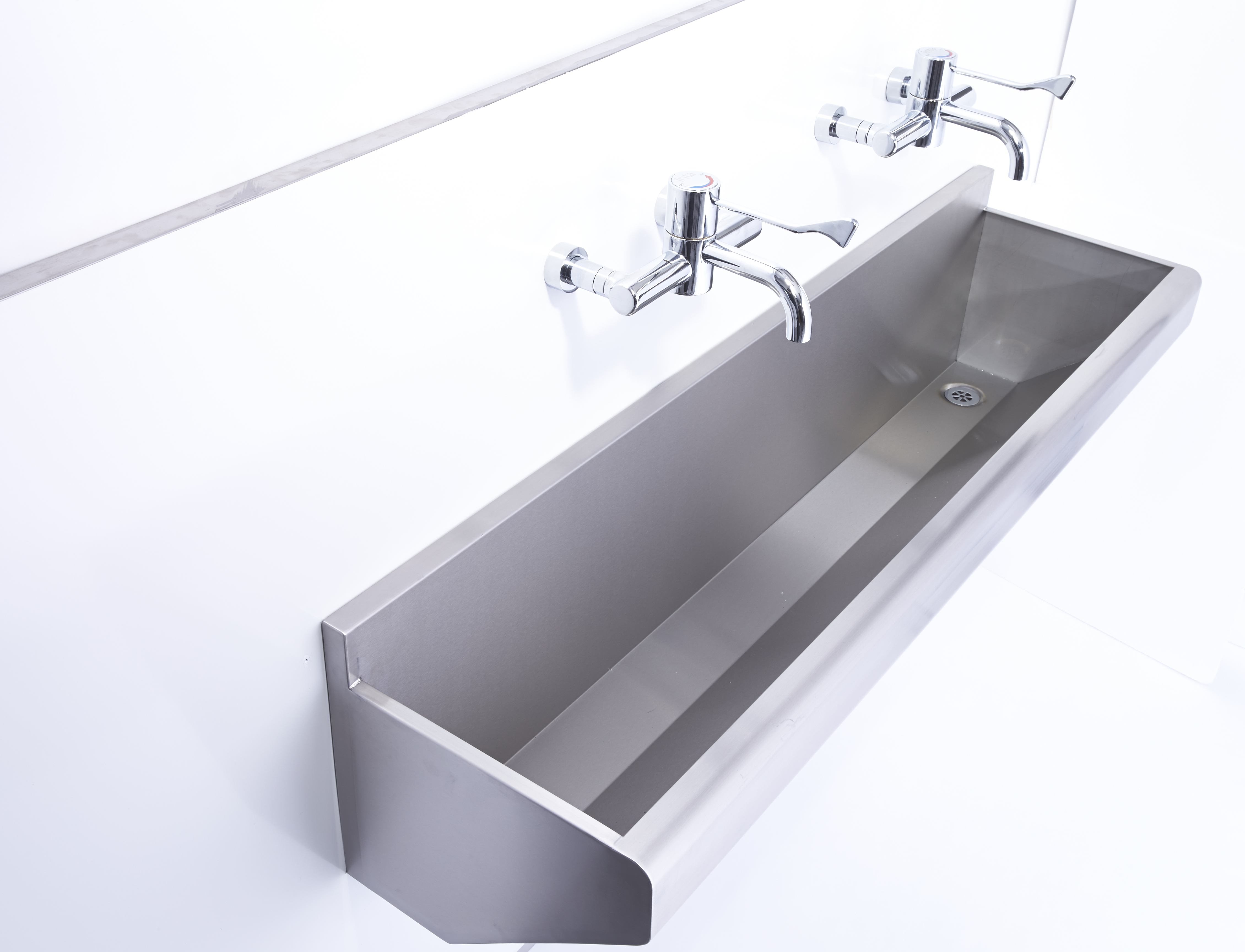 Stainless Steel Scrub Sink Scrubcl Parry