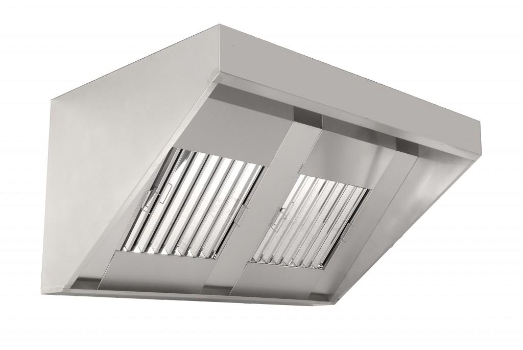 Stainless Steel Titan Canopy Tt