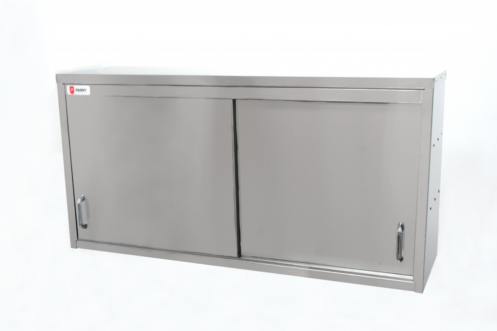 Stainless Steel Sliding Door Wall Cupboard – WCS1200