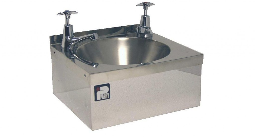 Stainless Steel Hand Wash Sink – CWBMIN/T