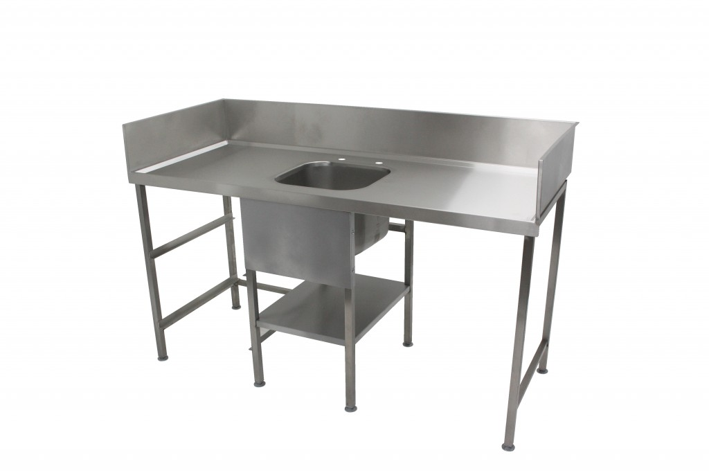 Bespoke Stainless Steel Sink – BSINK
