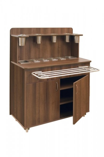 Bespoke Cutlery/Condiment Station – BCUTLERY