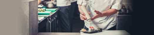 Key Considerations for Kitchen & Restaurant Design Features