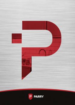 Parry Corporate Brochure